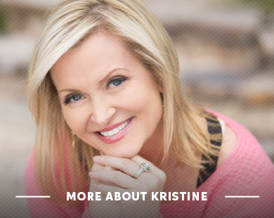 more about kristine