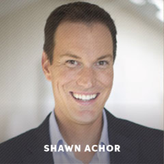 shawn achor testimonial