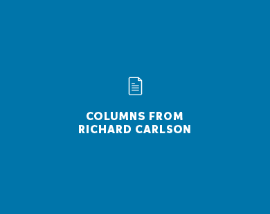 columns from richard carlson