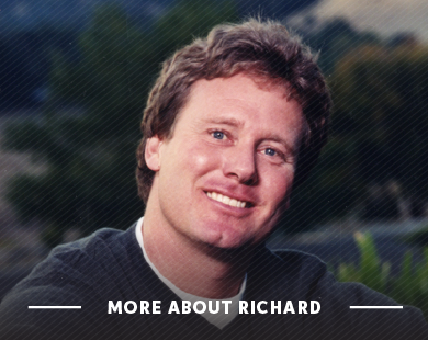 more about richard