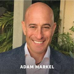 adam markel testimonial
