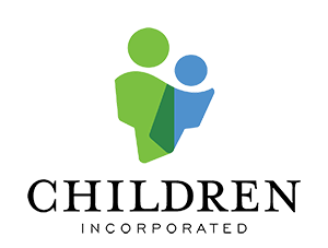 children incorporated logo