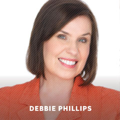 debbie phillips testimonial