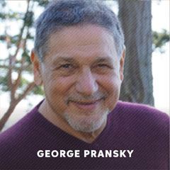 george pransky testimonial