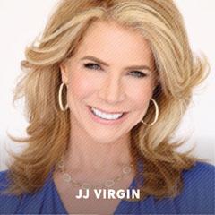 jj virgin testimonial