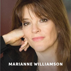 marianne williamson testimonial