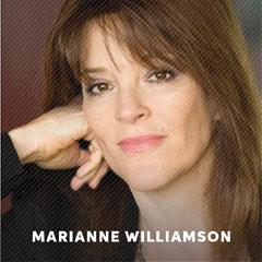 marianne williamson testimonial
