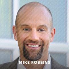 mike robbins testimonial