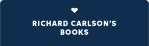 richard carlson books tab active