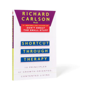 shortcut through therapy