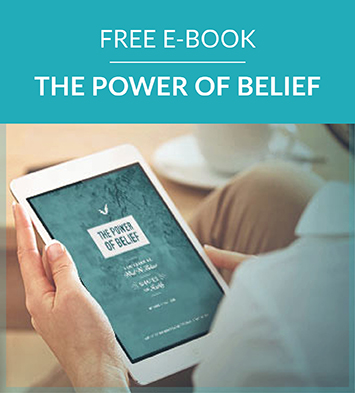 The Power of Belief Freebie