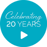 Celebrating 20 years play video button