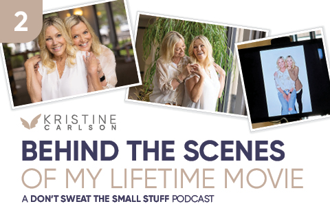 Behind The Scenes with Heather Locklear Podcast