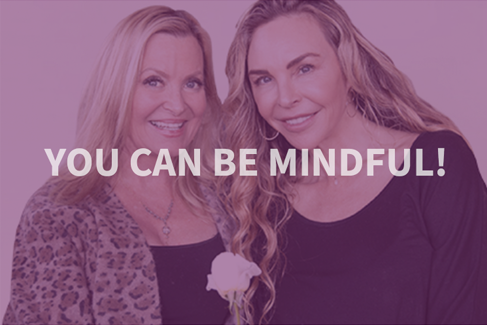 You Can Be Mindful! Don't Sweat the Small Stuff Video Course